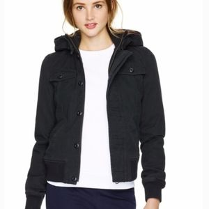Aritizia TNA Black Maverick Jacket